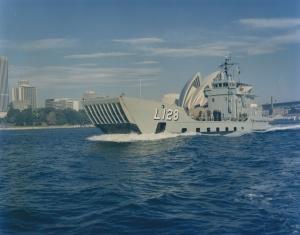 HMAS Labuan (II)