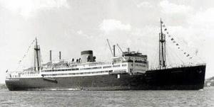 HMAS Manoora (I)