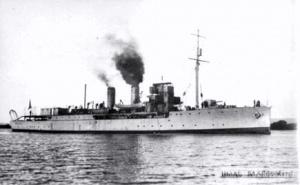 HMAS Marguerite