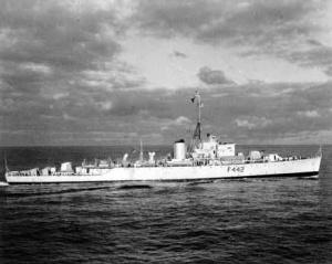HMAS Murchison
