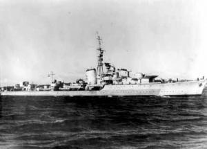 HMAS Norman (I)