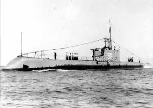 HMAS Otway (I)