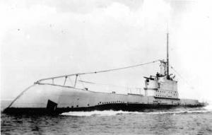 HMAS Oxley (I)
