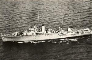 HMAS Parramatta (II)