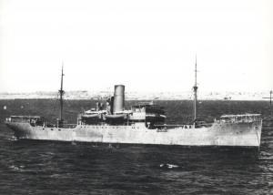 HMAS Poyang