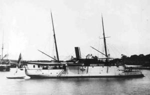 HMAS Paluma (I)