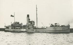 HMAS Paterson