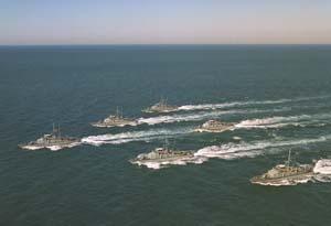 HMAS Wollongong (II)