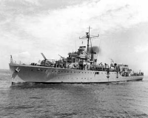 HMAS Swan (II)
