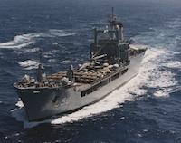 HMAS Tobruk (II)