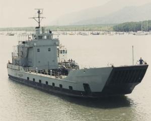 HMAS Tarakan (II)