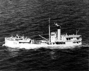 HMAS Terka