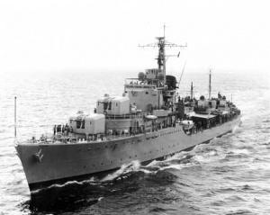 HMAS Tobruk (I)