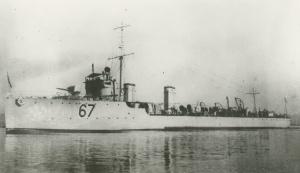 HMAS Torrens (I)