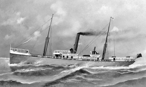 HMAS Upolu