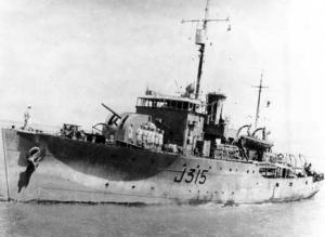 HMAS Wagga