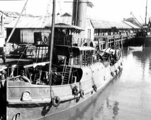 HMAS Wato