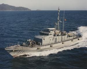 HMAS Bendigo (II)