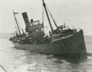 HMAS Beryl II