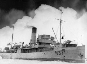 HMAS Orara
