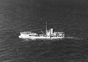 HMAS Tolga