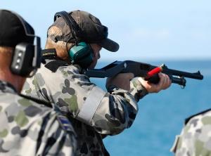 870P Shotgun