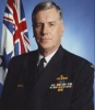 VADM Christopher Angus Ritchie